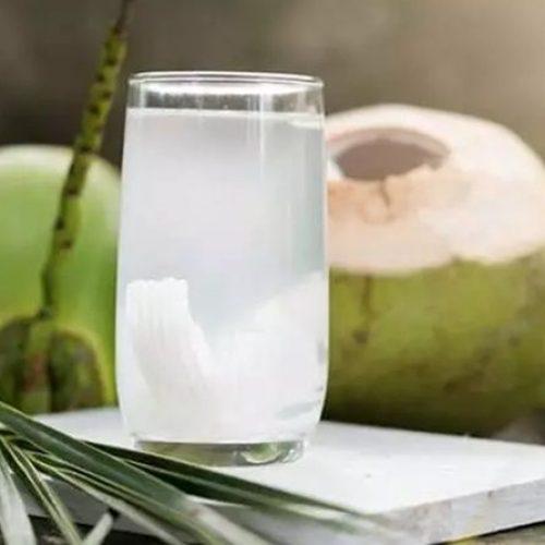 Buktikan Manfaat Minum Air Kelapa Campur Lemon dan Nanas